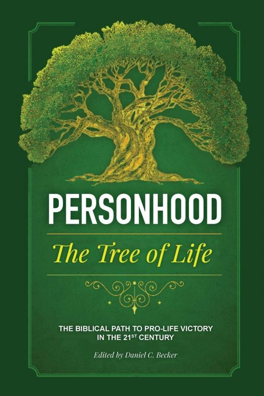 Personhood - The Tree of Life